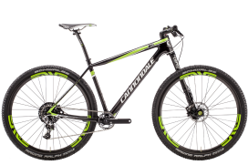 Cannondale Presents MY 2015 Hardtail in Albstadt