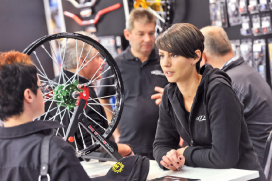 Intermot Focuses on E-mobility and E-bikes