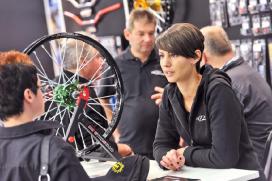 Intermot重點放在電動交通和電動自行車