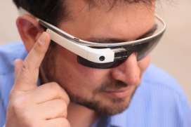 Visiobike Integrates Google Glass with E-bike