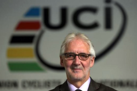 UCI to Focus on Cycling in Emerging Markets