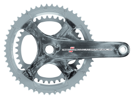 Campagnolo Upgrades Complete Mechanical Lineup and New Hi-End Wheels
