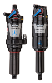 RockShox's Monarch Air Shocks Rebuild to Fit On Specialized And Trek