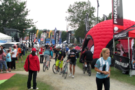 Demo Day Relocation Strengthens Eurobike Concept