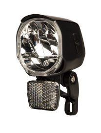 Introducing lights and finishing kit for both MTB and e-bikes