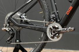 Shimano XTR Di2 Revolutionizes MTB Riding