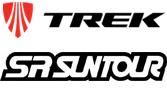 Suntour and Trek Start Fighting over Mega Recall