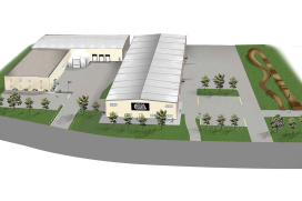 Cycle Force Group Doubles 3PL Warehousing