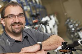 Mr. Flyer' Kurt Schär Resigns from Biketec AG