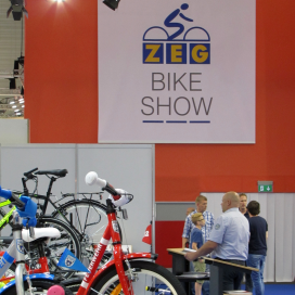 ZEG Bike Show Celebrates Return to Köln Messe