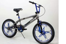 "Dynacraft Recalls Toys ""R"" Us Bicycles"