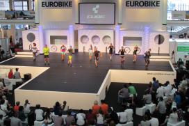 Newest Bikewear Trends at Eurobike