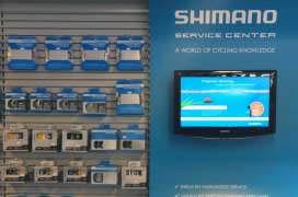 Shimano Europe推出全新服務中心概念