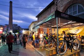 Athens Bike Festival Successful in Difficult Market