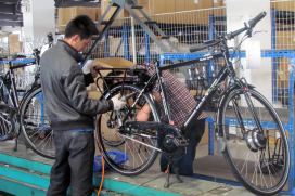 China Sees Launch of Hundreds of New Bike Brands