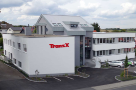 TranzX Expands Service Competency in Germany