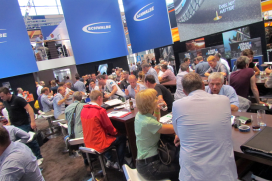 Eurobike Continues Its Success Story