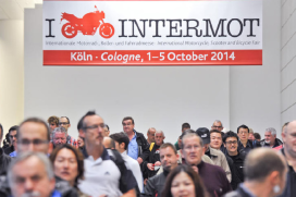 Intermot Puts E-Bikes on Centre Stage