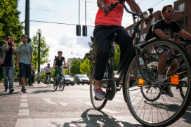 EU Conference on Cycling Safety