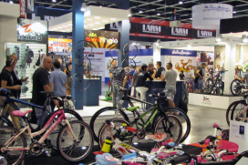 ExpoBici To Open its Doors Next Weekend