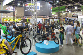 Italian Brands Less Prominent at Expobici