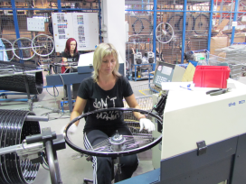 European Commission: 70,000 Jobs in Bike Industry