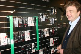Trelock重新開始在德國生產