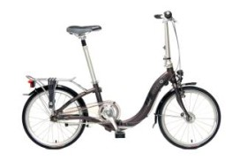 Dahon Ciao Crowned Bike of the Year