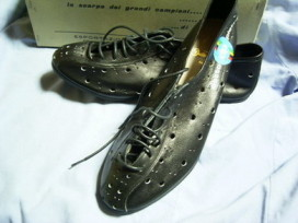 Anti-Dumping on Leather Shoes