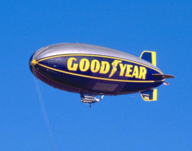 Goodyear to Shut UK Tire Plant