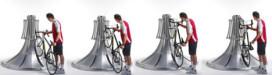 Cyclepod: Bicycle Storage