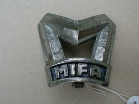 Mifa Builds Logistics Center