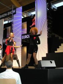 15th Eurobike: Even More International