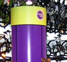 New Shop Formula in France: Mondovelo