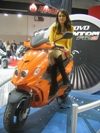 EICMA Bici and Moto Together Again in 2007