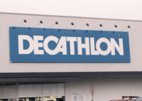 Decathlon Starts Selling Online