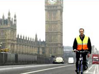 More money for bikes in London