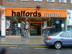 Halfords starts expansion in Central and Eastern EU