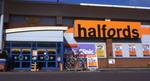 Halfords Doubles Pre-tax Profits