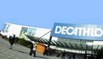 Decathlon invests  8 million in logistic centre