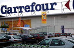 Carrefour leaves Switzerland