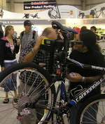 Interbike Remains as single US Bike Show