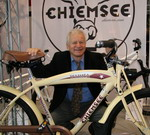 New: Chiemsee Bikes