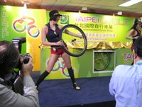 2008 Taipei Cycle Show: Booths Still Available