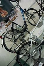 CEN Standard for e-Bikes Almost Finalized