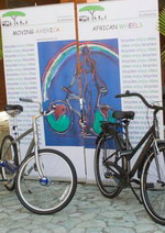 150 Officials at Launch EcoMobility Alliance