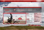 New websites SRAM and Spanninga