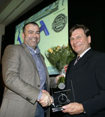 Accell Group (Batavus) Awarded for Anti-Theft Chip