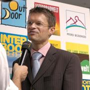 OutDoor Show Stays in Friedrichshafen