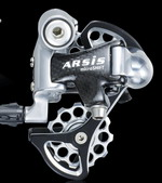 MicroShift Road Race Groupset Arsis